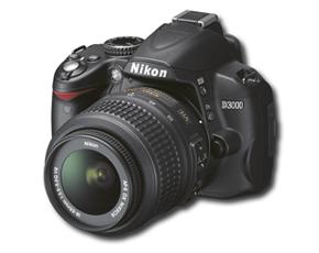 Camaras Nikon